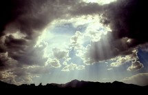 Divine Glimpses
