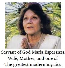 Maria Esperanza