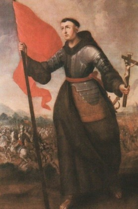 St John Capistrano