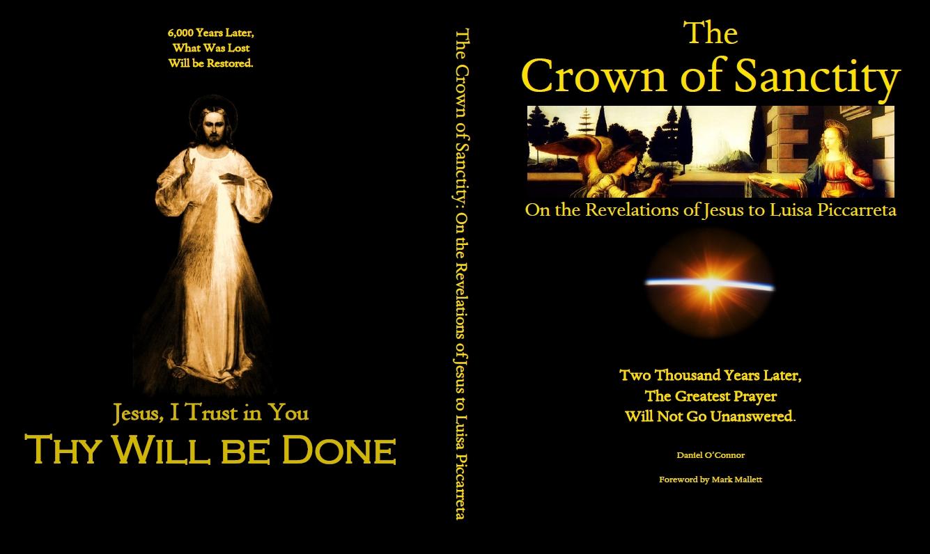 Crown of Sanctity